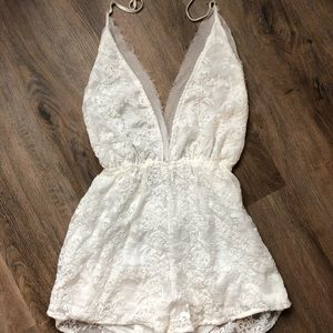 PacSun Kendall & Kylie Romper!